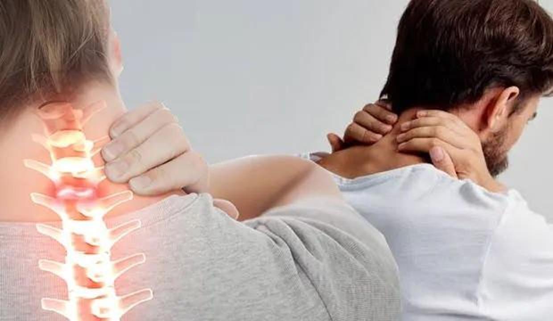 Boyun fıtığı şikayeti yaşayanların sayısı pandemide arttı!