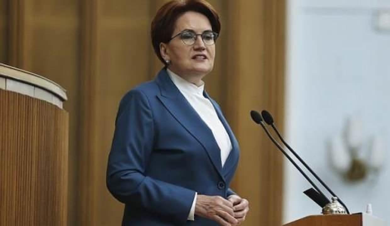 İYİ Parti'den 'Biden' açıklaması! HDP'ye yine tepki yok