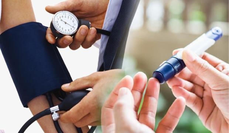 Oruç şeker hastalığı ve hipertansiyona iyi geliyor!