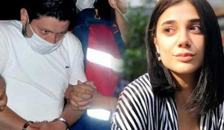 Pınar Gültekin cinayeti davasında 5'inci duruşma