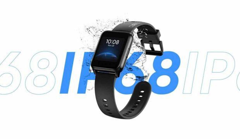 Realme'nin uygun fiyatlı akıllı saati Watch 2 tanıtıldı