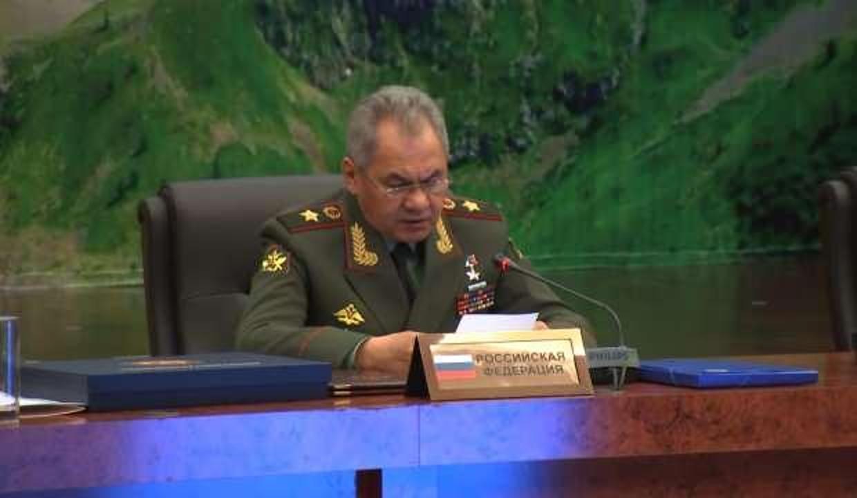 Rusya Savunma Bakanı Şoygu: NATO savaşa hazırlanıyor