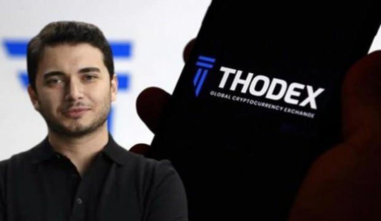 Son dakika: Thodex vurgununda yeni gelişme!