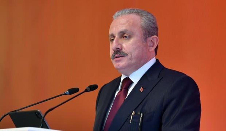 TBMM Başkanı Şentop: Ermenistan bölgesel bir tehdittir!
