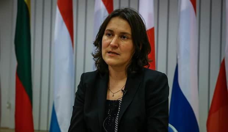 Türk düşmanı Kati Piri'nin AP üyeliği bitti!