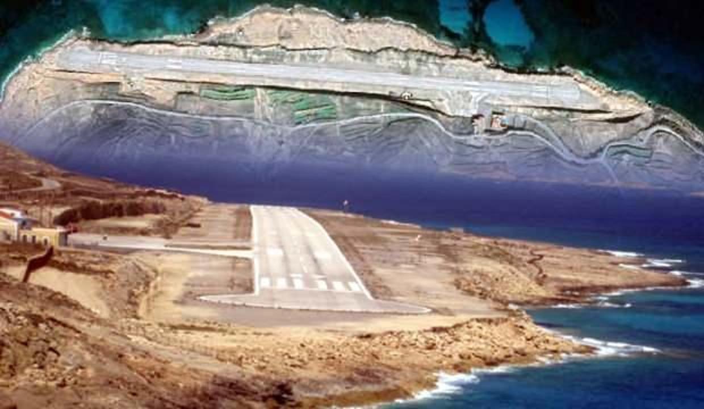 Yunanistan'dan Türkiye'ye karşı denize nazır üs! Çoban Adası da silahlandırılıyor