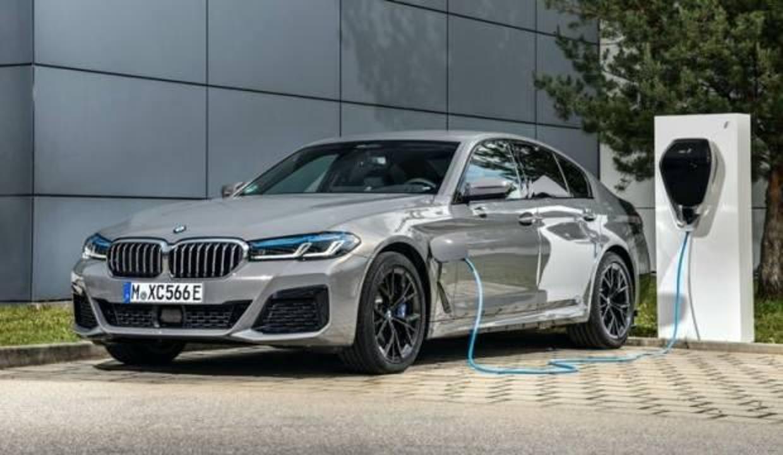 BMW'den Türkiye için yeni model hamlesi