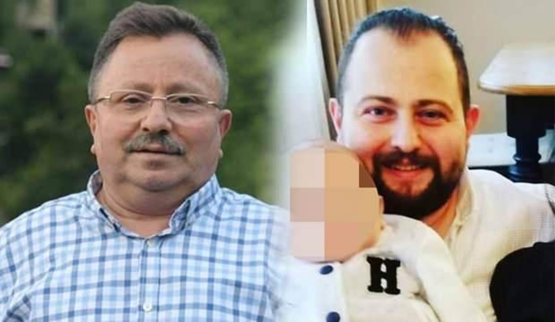 Baba ve oğlu koronavirüsten 1 gün arayla hayatını kaybetti!