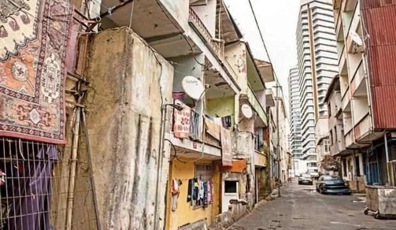 Bakanlık devreye girdi: Riskli evler boşaltılıyor