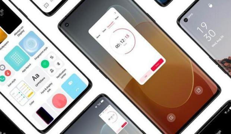 ColorOS 11 güncellemesini alacak OPPO modelleri