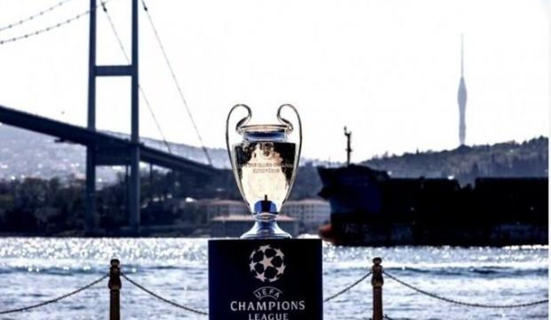 İngiliz basını: Şampiyonlar Ligi finali Wembley'de oynanacak