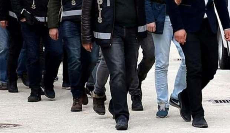 İstanbul'da FETÖ operasyonu:  29 gözaltı