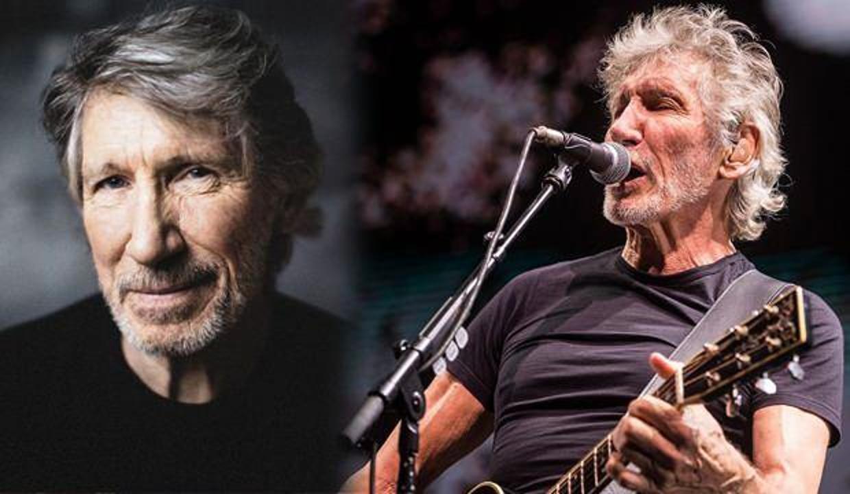 Pink Floyd'un solistinden İsrail'e sert tepki