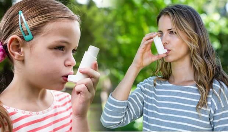 Toplumun yüzde 10'unu etkileyen hastalık: Astım