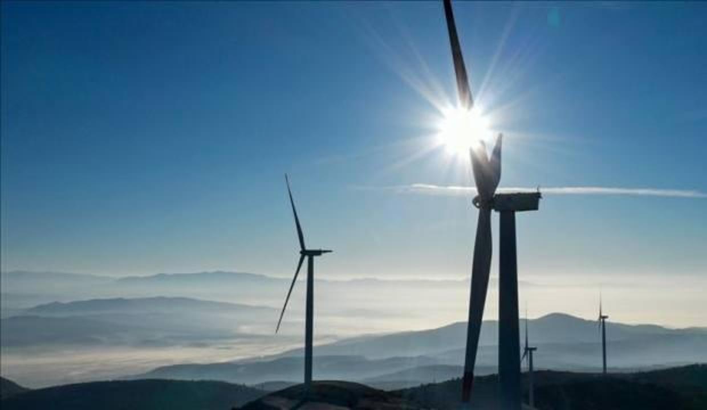 Yenilenebilir enerjide rekor kapasite artışı