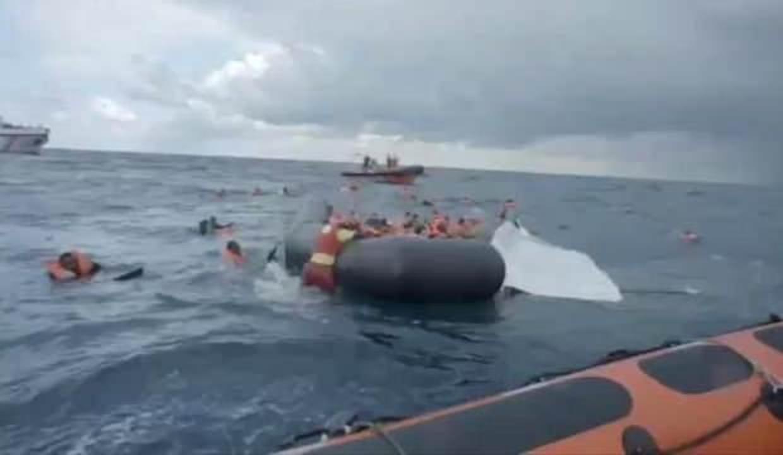 Avrupa Konseyi'nden Yunanistan'a çağrı: Göçmenleri geri itmeyi durdur