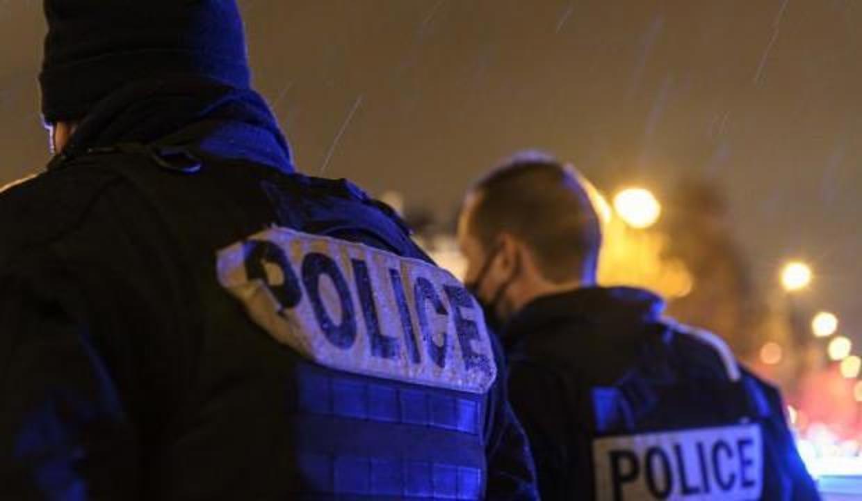 Paris'te, Filistin'e destek amacıyla düzenlenecek gösteri yasaklandı