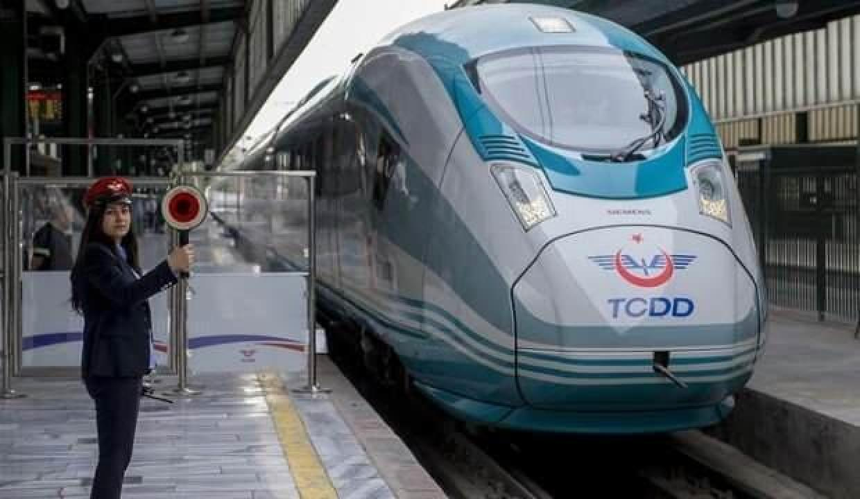 Tren seferleri 17 Mayıs'tan itibaren eski düzene dönüyor