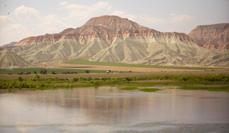 Türkiye'nin gökkuşağı tepeleri