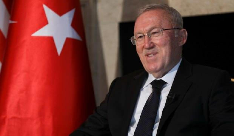Türkiye'nin Washington Büyükelçisi Mercan'dan ABD'deki Türklere teşekkür