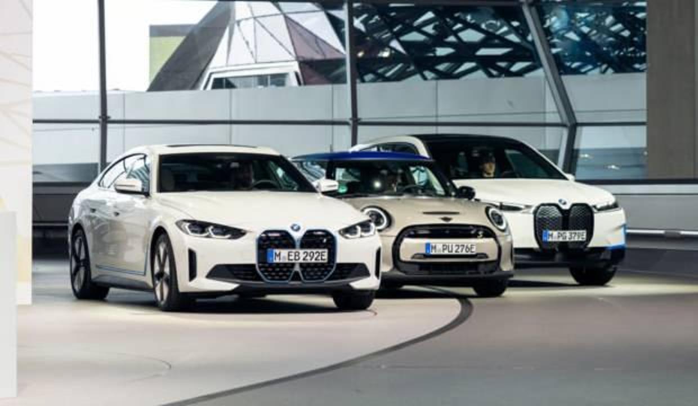 Çip krizi Alman devi BMW'yi vurdu!