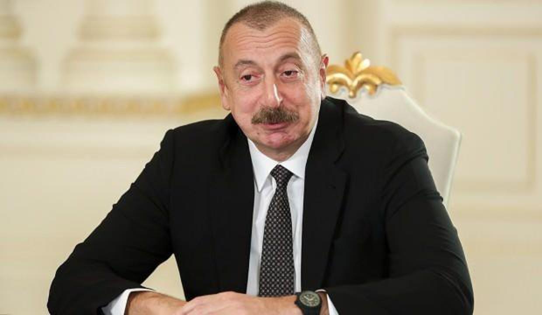 Aliyev imzaladı: Azerbaycan'daki üç maden yatağını Türk şirketleri işletecek