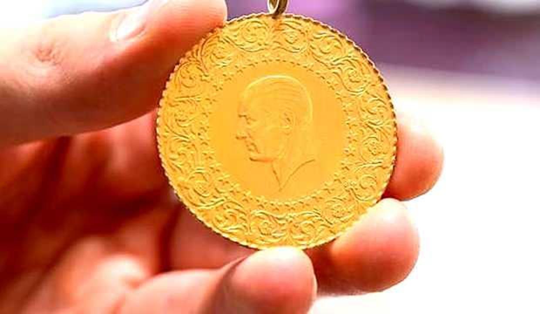 Altın fiyatları hızla yükseliyor? (22 Mayıs Canlı): Gram   Çeyrek   Bilezik   Tam   Yarım   ONS altın alış satış fiyatı