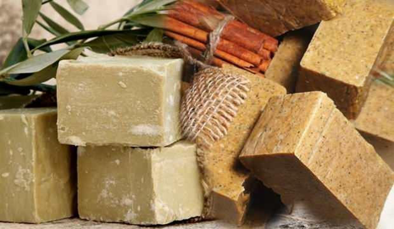 Arap sabunu faydaları nelerdir? Arap sabunu ev temizliğinde hijyen sağlar mı?