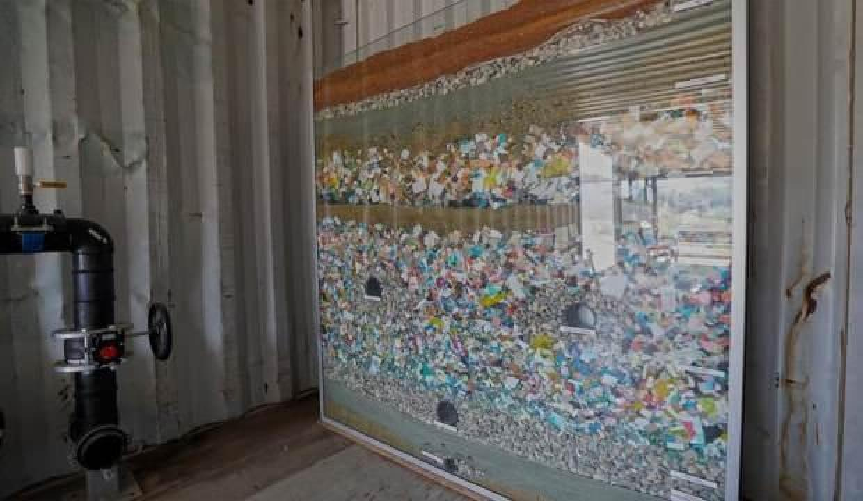 Çöpten üretilen elektrik 15 bin haneyi aydınlatıyor