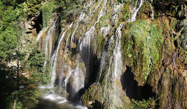 Giresun'un doğal güzellikleri ziyaretçilerini bekliyor
