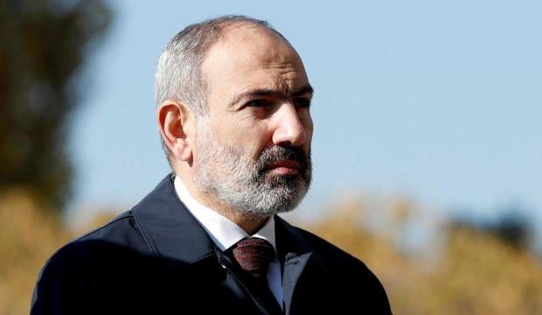 Paşinyan'dan Azerbaycan açıklaması: İmzalamaya hazırım!