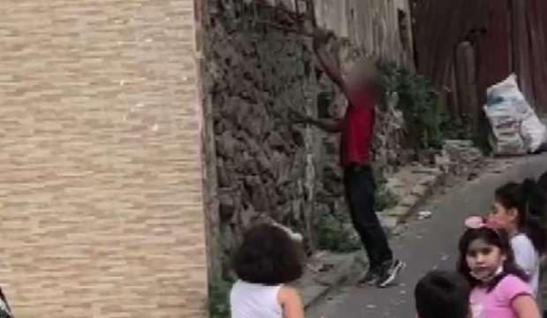 Şişli'de aynı sokakta 45 günde 30 hırsızlık; ev sahiplerini bezdirdi