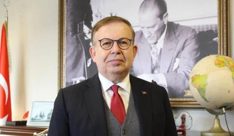 Yaycı: Türkiye Doğu Akdeniz'de MEB'lerini ilan etmelidir