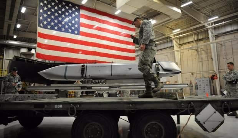 ABD, nükleer silahlar için servet harcayacak!