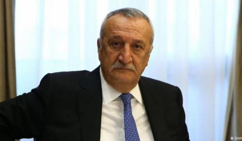 Bakan Soylu çağrıda bulunmuştu! Mehmet Ağar'dan marina kararı