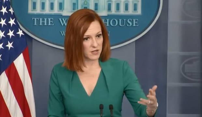 Beyaz Saray'dan Rusya'ya 'diplomasi' açıklaması