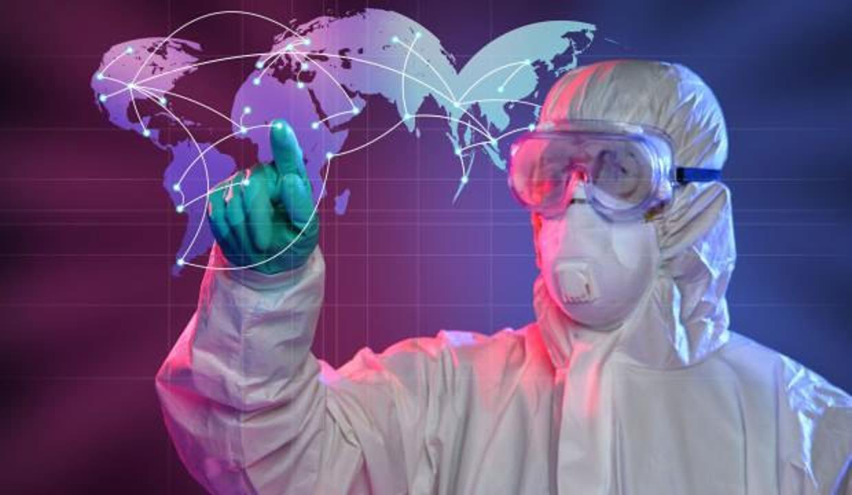 Yeni araştırmayla Kovid-19'un Çin'deki laboratuvarda yapıldığı kanıtlanmış olabilir