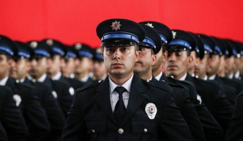 11 bin 837 Polis ve Komiser yardımcısı alımı başvuruları ne zaman? 2021 EGM Polis alımı başvuru şartları