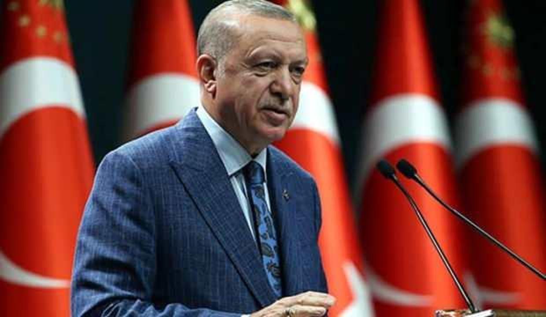 Erdoğan Amerikalı CEO'larla buluşuyor