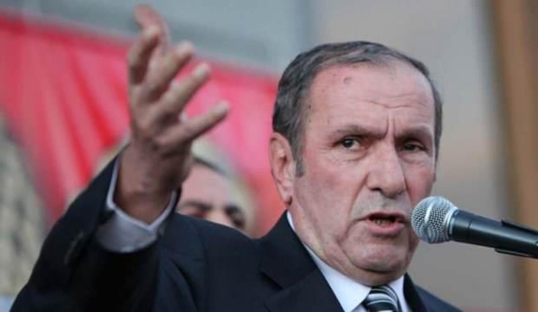 Ermenistan'ın ilk Cumhurbaşkanından dikkat çeken Türkiye açıklaması
