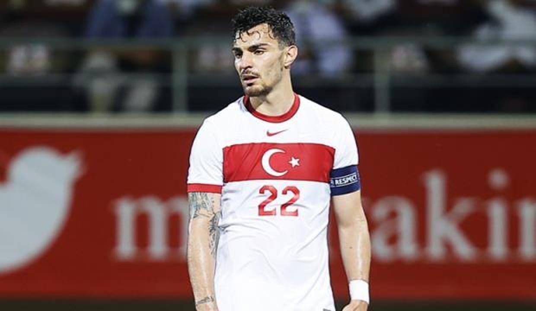 Kaan Ayhan adım adım Galatasaray'a!