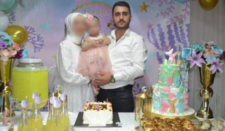 Kızını 9 ay sonra icra yoluyla gördü, dava açtı