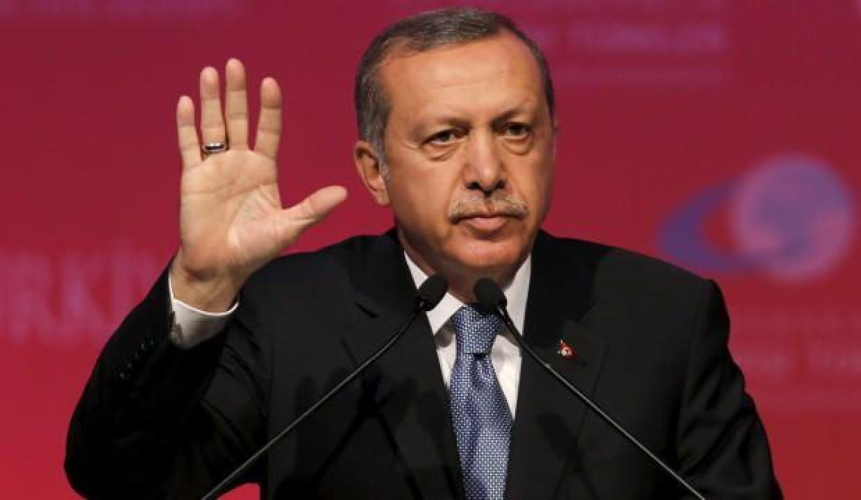 Reuters: Erdoğan ABD'li şirketlerle görüşecek