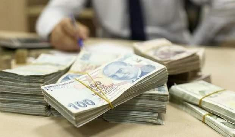 Tasarruf mevduatlarının değeri ilk çeyrekte 2 trilyon lirayı aştı