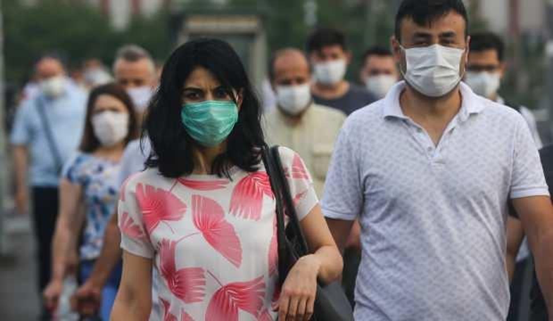 Zorunlu Maske Kullanımı Ne Zaman Sona Erecek! Uzmanlar Maskeleri Çıkartacağımız Tarihi Açıkladı!