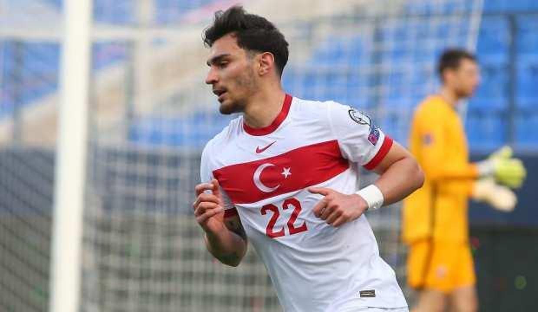 Beşiktaş'tan flaş Kaan Ayhan kararı!