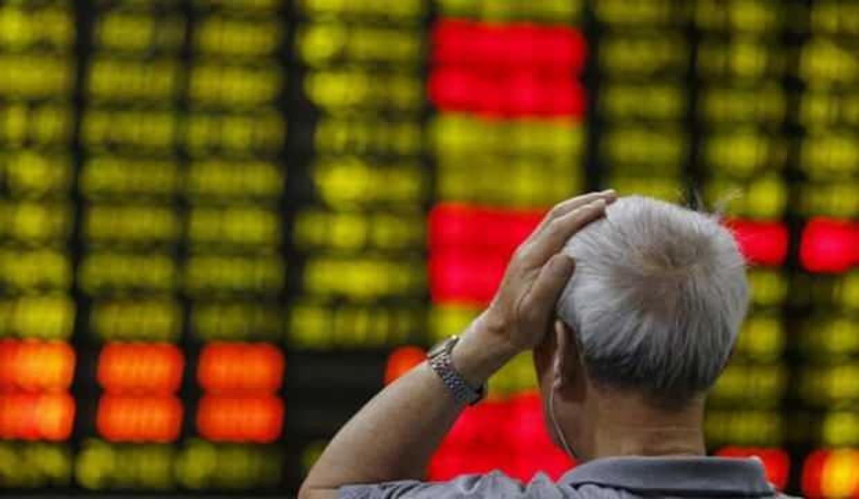 Asya borsalarında karışık seyir sürüyor