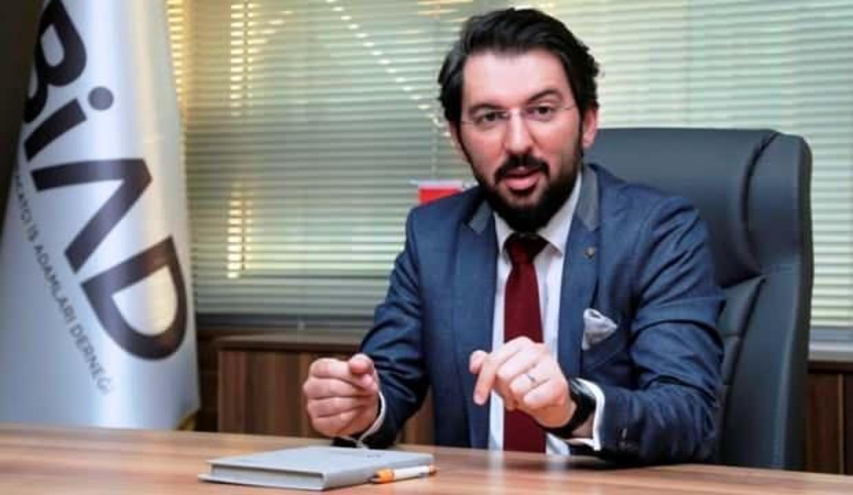 Bursa Büyükşehir Belediyesi'nden Mansur Yavaş'a gönderme