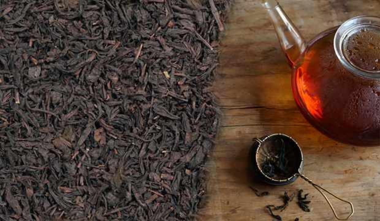 Çay posası ne işe yarar? Demlikte kalan çay demi nasıl değerlendirilir? Çay çöpü pansumanı...