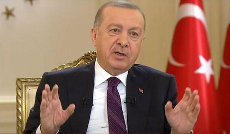 Erdoğan'dan faiz açıklaması: Maliyet ve yatırımlardan faiz yükünü düşürmemiz lazım